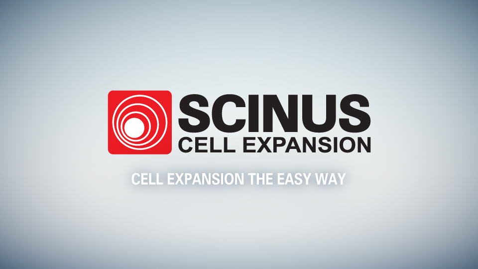 The Scinus Cell Expansion system explained